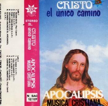 Trio Apocalipsis-Cristo El Único Camino-