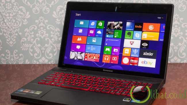 5 Laptop Canggih Lenovo yang Siap Menggebrak Pasaran