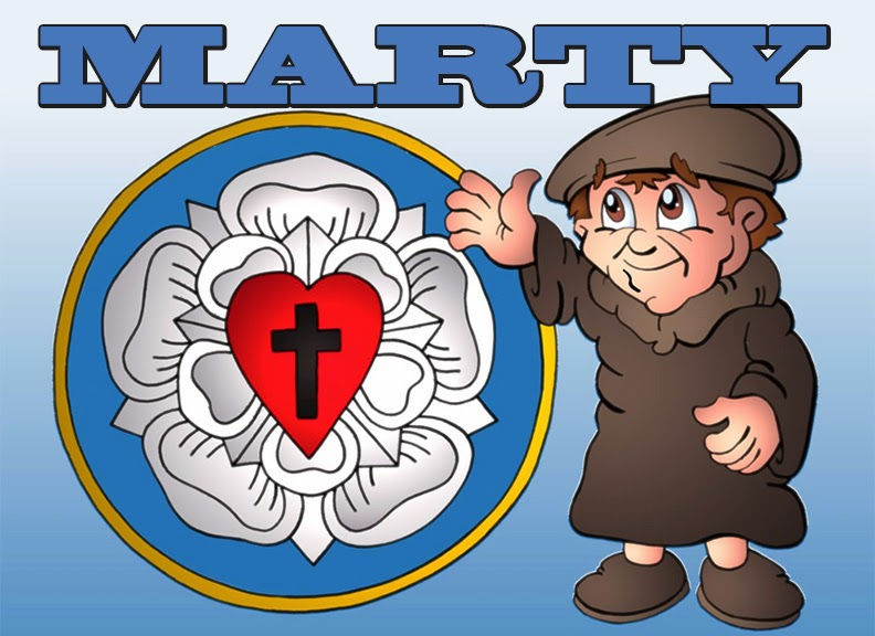 MARTY ANIMATED SERIES