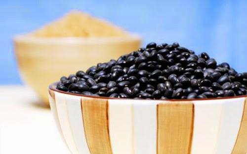Black Soybean Milk (Sữa Đậu Nành Đen)1