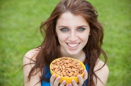 فوائد اللوز,  فوائد اللوز الكثيرة, الفوائد الصحية, صحة, الصحة العامة, السكر, انقاص الوزن,