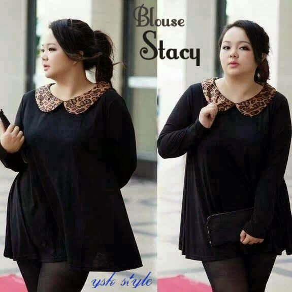 blouse stacy