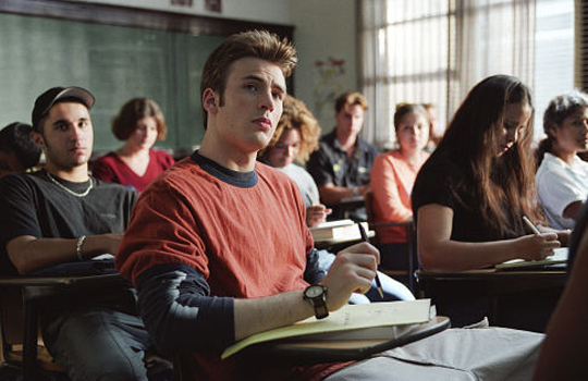 Chris Evans Movie pic