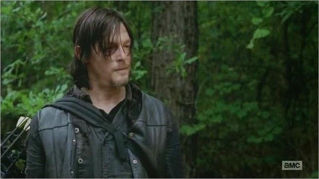 The Walking Dead - Capitulo 02 - Temporada 5 - Español Latino - 5x02