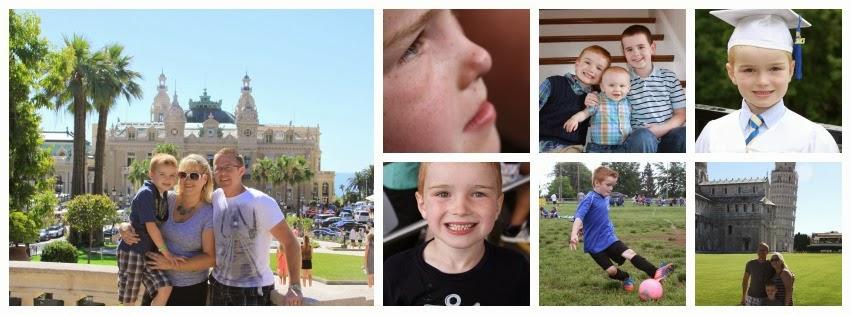 Parkhurst Family