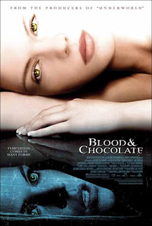 Ver online:Sangre y Chocolate (La marca del lobo / Blood and Chocolate) 2007