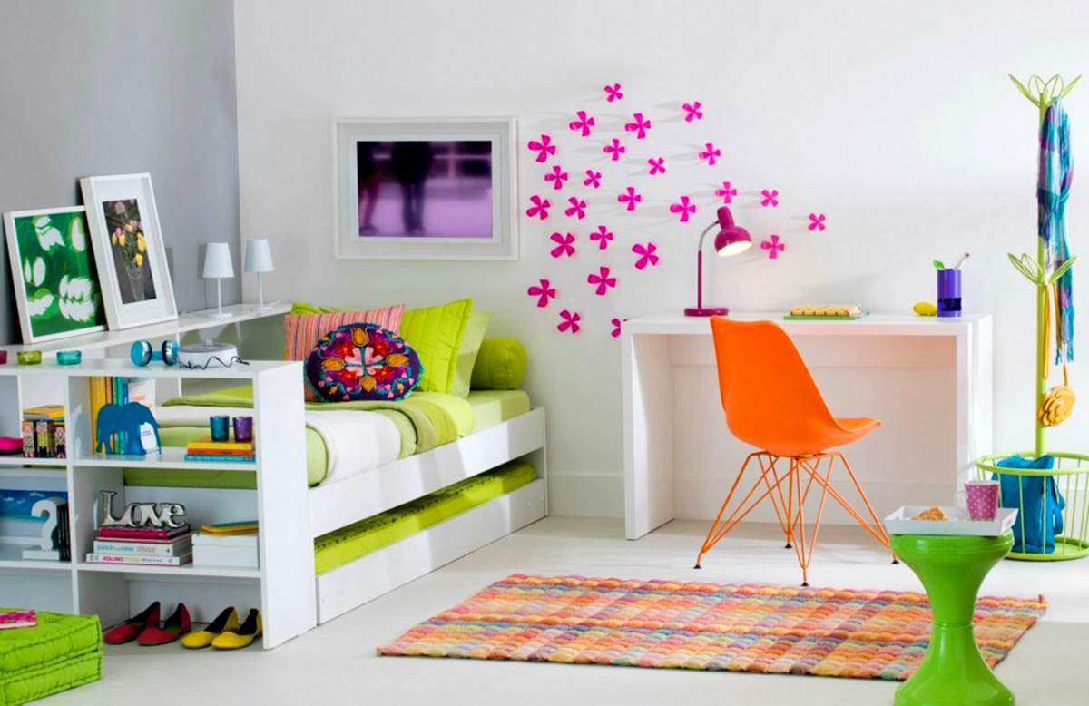 di ujung islam kreativiti dekorasi bilik tidur untuk anak