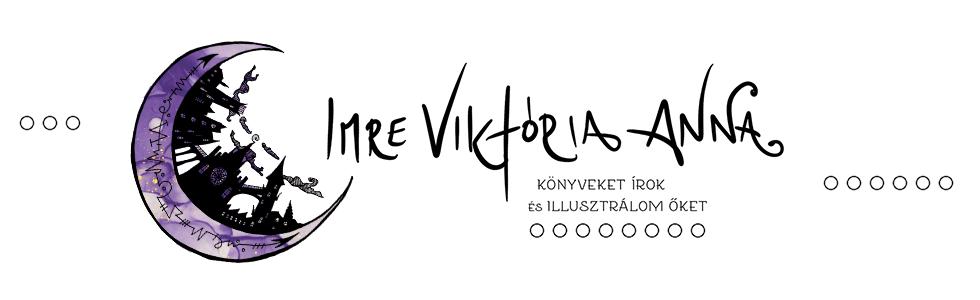Imre Viktória Anna