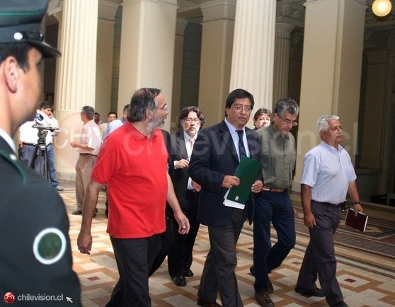 Roberto avila toledo abogado abogado anuncia querella for Ministerio del interior santiago