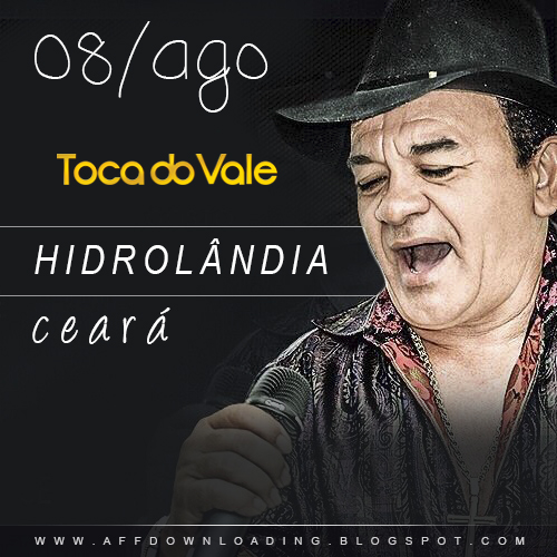 Toca do Vale – Hidrolândia – CE – 08.08.2015