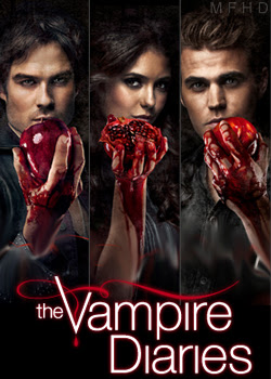 Filme Poster The Vampire Diaries S03E22 HDTV XviD & RMVB Legendado