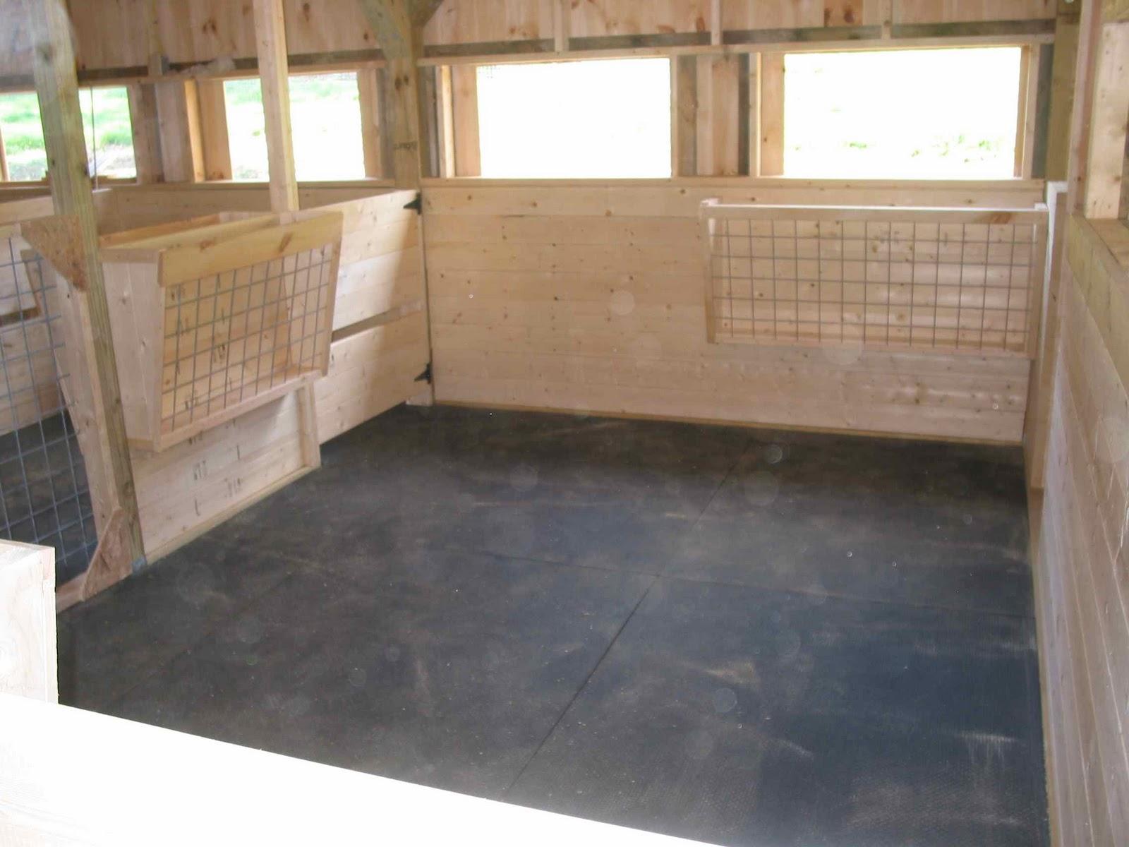 Fox Mountain Farm October 2011