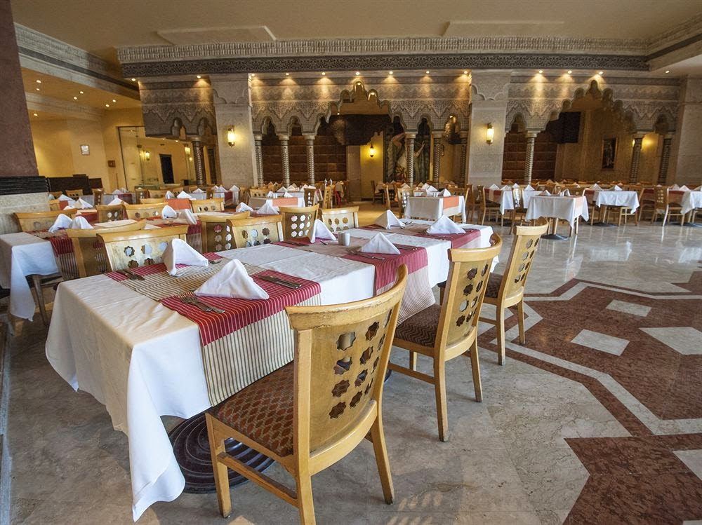 Hurghada (Egitto) - SUNRISE Select Garden Beach Resort and Spa 5* - Hotel da Sogno