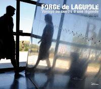 Forge de Laguiole, voyage au centre d'une légende