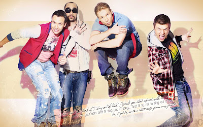 Backstreet Boys HD Wallpapers