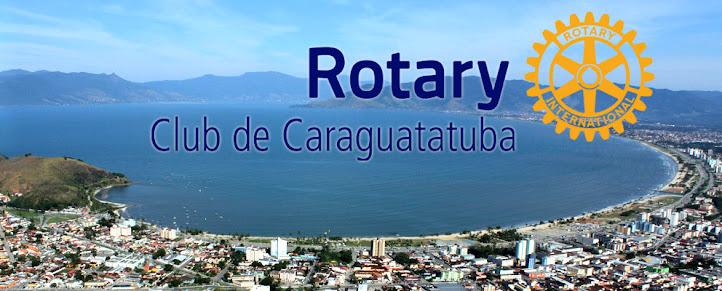 ROTARY CLUB DE CARAGUATATUBA