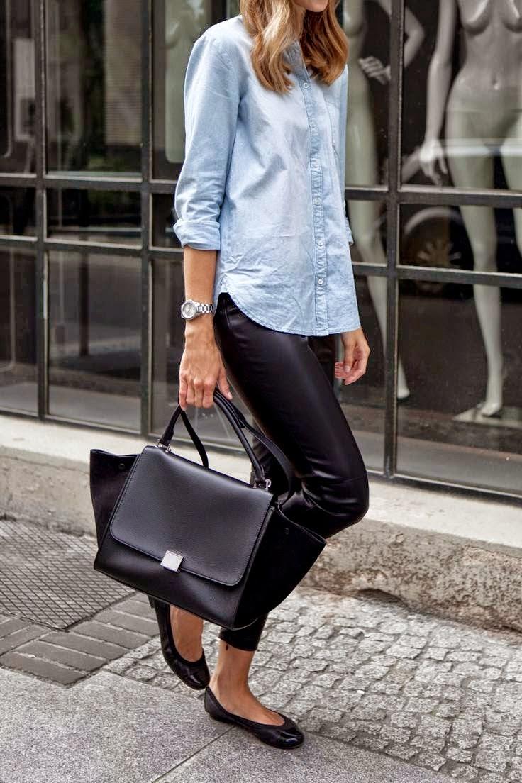 Top 5 Street Fashion