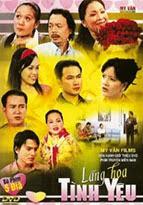 Phim Lẵng Hoa Tình Yêu