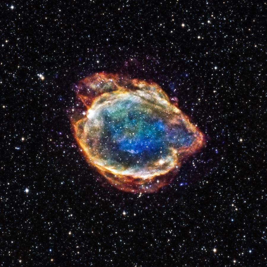 Supernova G299
