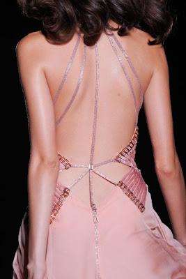 VERSACE - Paris Haute Couture Kleider - Herbst / Winter 2012/2013 - 1 -