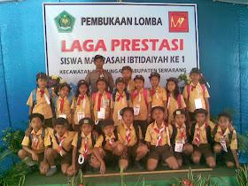 Foto-foto MI Mlilir Bandungan