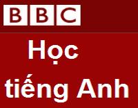 BBC - Học tiếng Anh