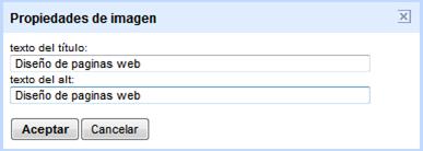 Como personalizar las preferencias de búsqueda en Blogger