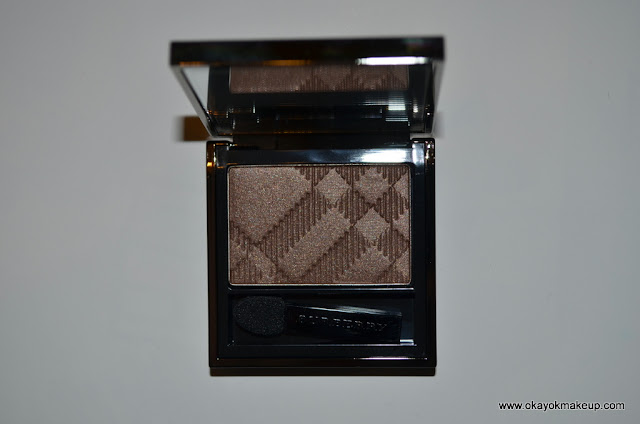 Burberry single Midnight Brown No.21
