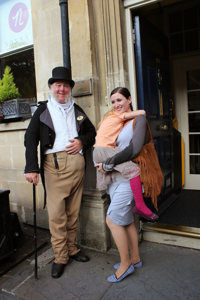 old places, jane austen centre, day trips, travel