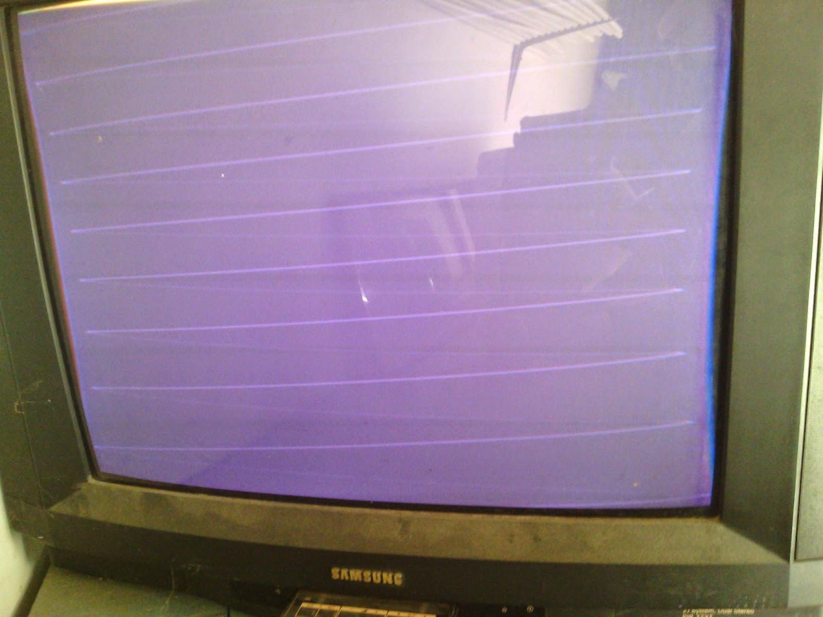Berbagi Pengetahuan Dan Pengalaman TV Samsung 29 Inch