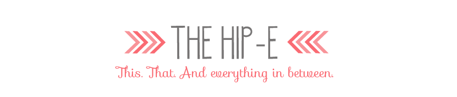 The Hip-E
