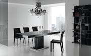 Nuestros Muebles de Comedor Modernos.