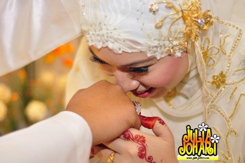 Tahniah Julia Habibullah   Tiga Tahun