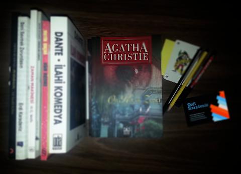 Bir Kitap: On Küçük Zenci
