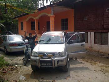 Rumah Baru At Perak....:-)