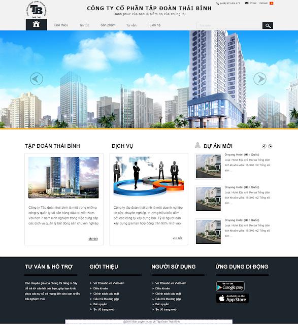 giao-diện-website-bán-hang-giới-thiệu-công-ty
