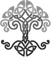 tattoo symbolism celtic knot tattoo symbolism. Black Bedroom Furniture Sets. Home Design Ideas