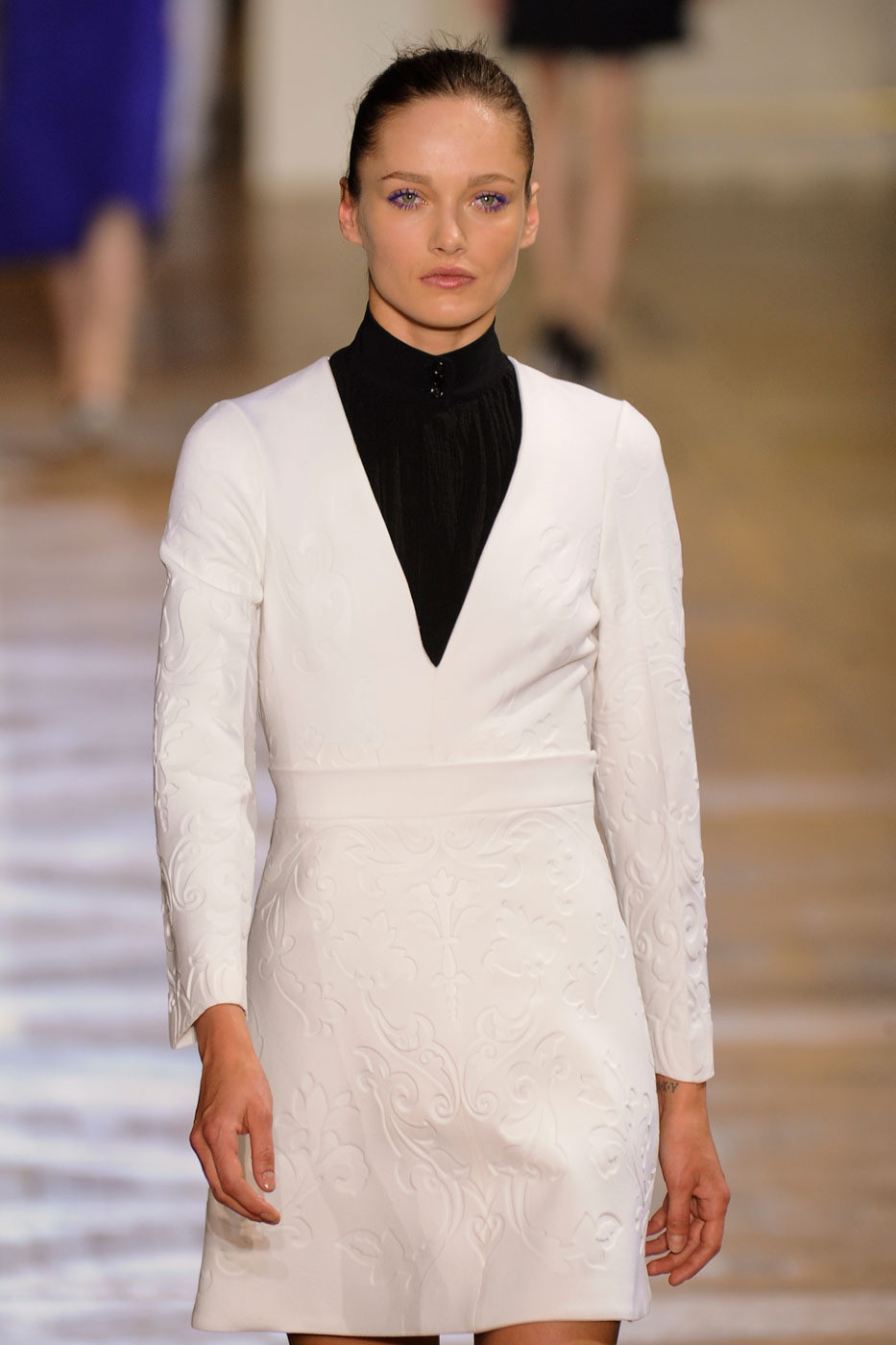 Stella McCartney Spring/Summer 2012