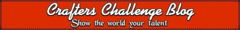 Crafters Challenge Blog