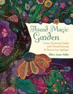 Review of Thread Magic Garden