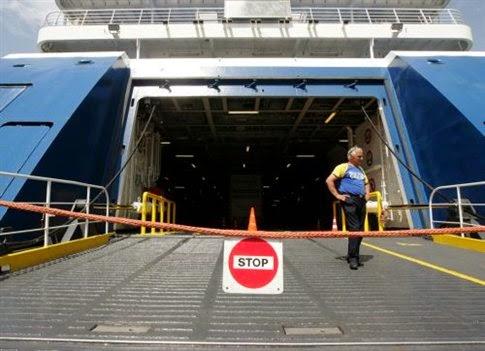 48ωρες επαναλαμβανόμενες απεργίες αποφάσισε η ΠΝΟ