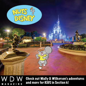 Check Out WDW Magazine