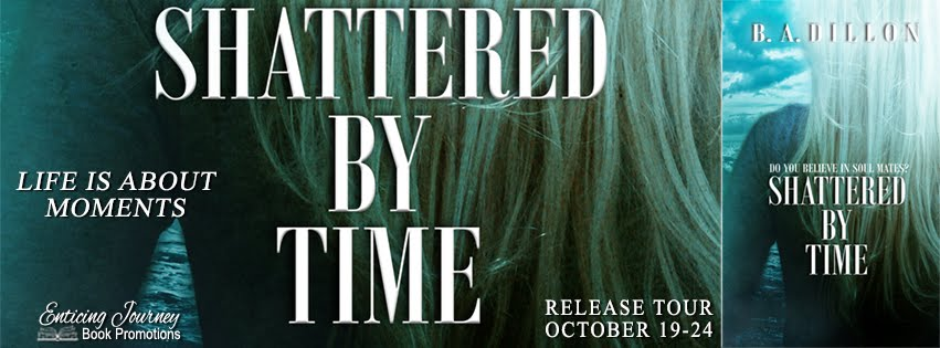 Shattered By Time Release