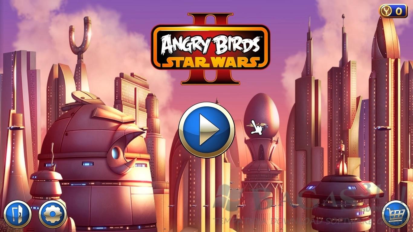 Angry Birds Star Wars II 1.2.1