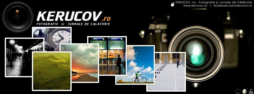 KERUCOV .ro - Fotografie si Jurnale de Calatorie