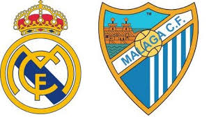 Hasil Pertandingan Real Madrid Vs Malaga 9 Mei 2013
