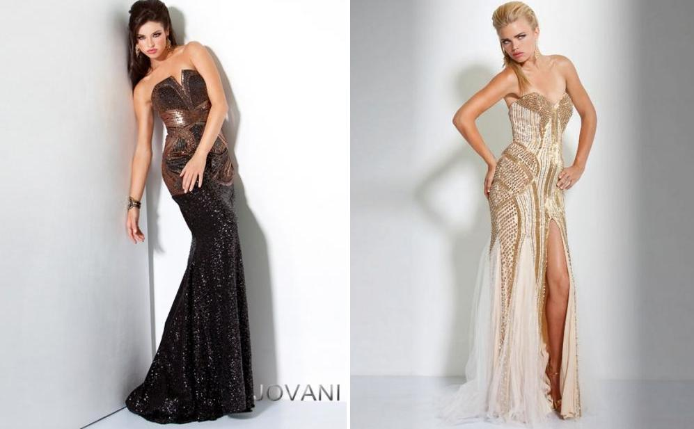 Jovani Fashions Blog: PERFECT PROM DRESSES FOR YOU!