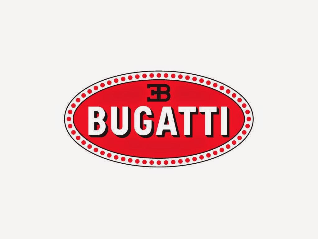 Bugatti Galibier Logo