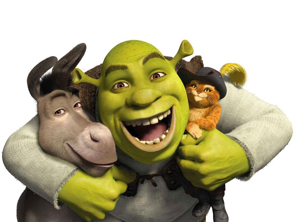Backyardigans Background : Shrek em png quero imagem