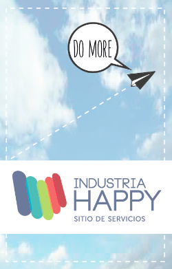 Industria Happy